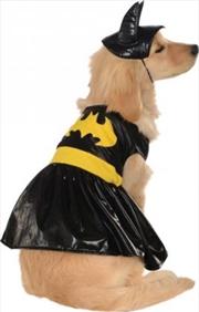 Batgirl L | Apparel
