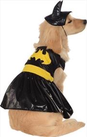 Batgirl S | Apparel