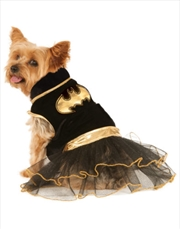 Batgirl Tutu Dress S