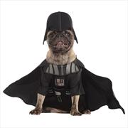 Darth Vader Deluxe S | Apparel