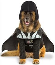 Darth Vader Xxl | Apparel