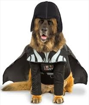 Darth Vader Xxxl | Apparel