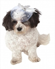 Fancy Formal Hat S-M