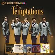 5 Classic Albums | CD