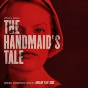 Handmaids Tale | CD