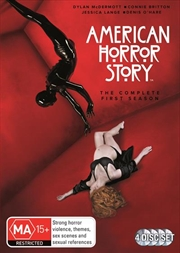 American Horror Story - Season 1 | DVD