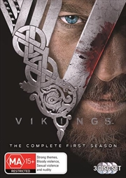 Vikings - Season 1 | DVD