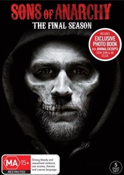 Sons Of Anarchy - Season 7 | DVD