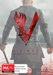 Vikings - Season 3 | DVD