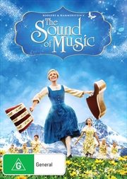 Sound Of Music | DVD