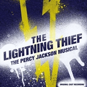 Lightning Thief Percy Jackson