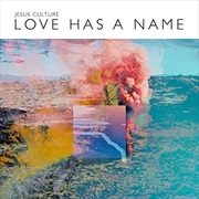 Love Has A Name | CD