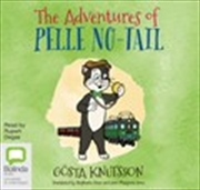 Adventures Of Pelle No-Tail