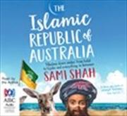 Islamic Republic Of Australia