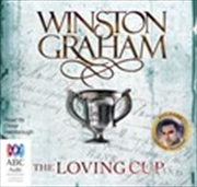 Loving Cup A Novel Of Cornwall
