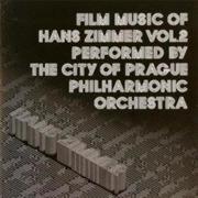 Film Music Of Hans Zimmer | CD