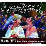 Sorrow And Smoke Live At The Horseshoe Lounge | CD