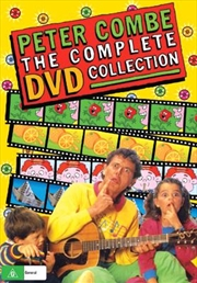 Complete Dvd Collection (3 Dvd) | DVD