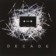Decade 4cd