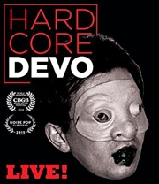 Hardcore Live | Blu-ray