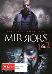 Mirrors / Mirrors 2 | DVD
