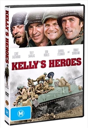 Kelly's Heroes | DVD