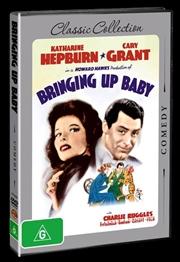 Bringing Up Baby: G 1938
