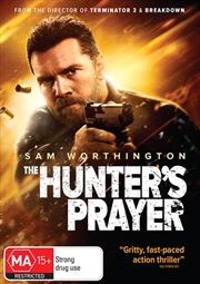 Hunter's Prayer | DVD