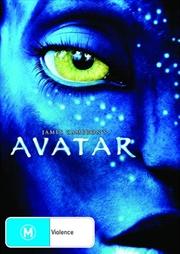 Avatar | DVD
