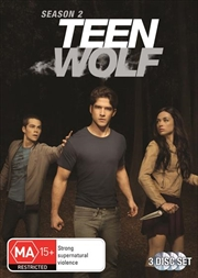 Teen Wolf - Season 2 | DVD