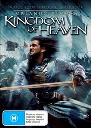 Kingdom Of Heaven | DVD