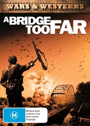 A Bridge Too Far | DVD