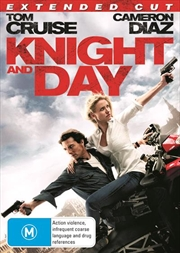 Knight And Day | DVD