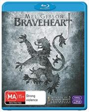 Braveheart | Blu-ray