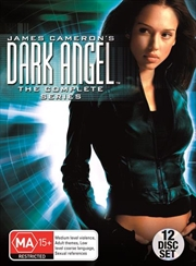 Dark Angel - Season 1-2 | Series Collection