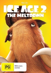 Ice Age 2 - The Meltdown | DVD