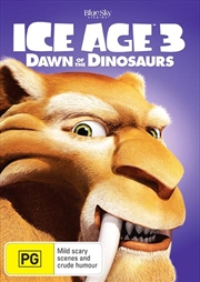 Ice Age 3 - Dawn Of The Dinosaurs | DVD