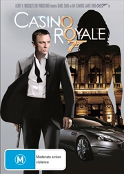 Casino Royale (007)