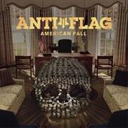 American Fall | CD