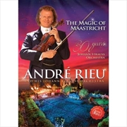 Magic Of Maastricht | DVD