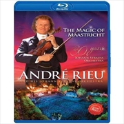 Magic Of Maastricht | Blu-ray