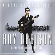 A Love So Beautiful | CD