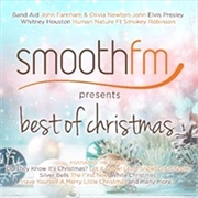 Smooth FM Presents: The Best Of Christmas | CD