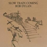 Slow Train Coming | Vinyl