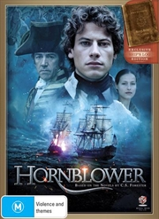 Hornblower: Ships Log Edition | DVD
