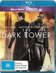 Dark Tower, The (Exclusive Cover)