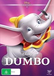 Dumbo | DVD