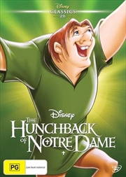 Hunchback Of Notre Dame | Disney Classics, The