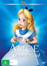 Alice In Wonderland | Disney Classics