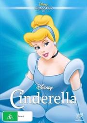 Cinderella | DVD